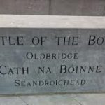 Battle of the Boyne Oldbridge