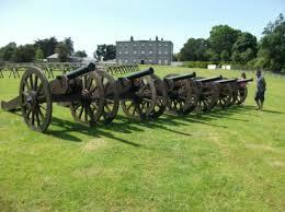 Battle of the Boyne Oldbridge
