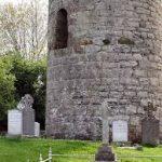 Donaghmore Round Tower visit Slane