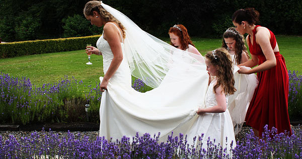 weddings in slane