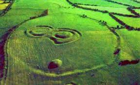 Hill of Tara Co. Meath Boyne Valley Slane