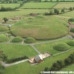 Knowth passage tomb Slane Co. Meath Bru na Bóinne