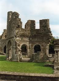 Mellifont Abbey Boyne Valley Slane