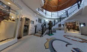 Millmount Museum Drogheda