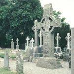 Monasterboice Muireadach's Cross