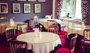 Courtyard Cafe Slane Castle